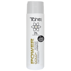 Anti-frizz udržovací šampon GOLD POWER (300 ml)