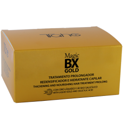 Magic botox gold domácí  treatment (5x10 ml)