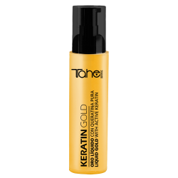 TAHE KERATIN GOLD treatment   s arganovým olejem (125 ml)