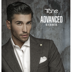 Stylingový gel TAHE Advance Barber No. 341 (300 ml) strong hold