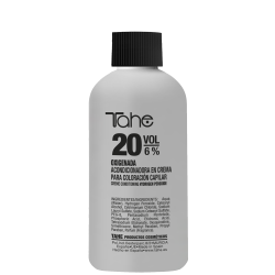 TAHE LUMIÉRE COLOUR EXPRESS oxidant 20 vol, 6% (100 ml)